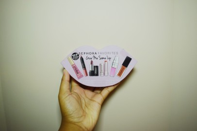 Sephora Favorites